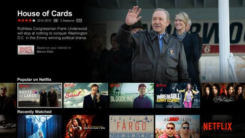 BT TV becomes first UK TV service to offer Netflix in 4K