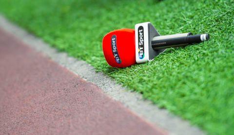 BT Sport announces next BT Sport showcase games