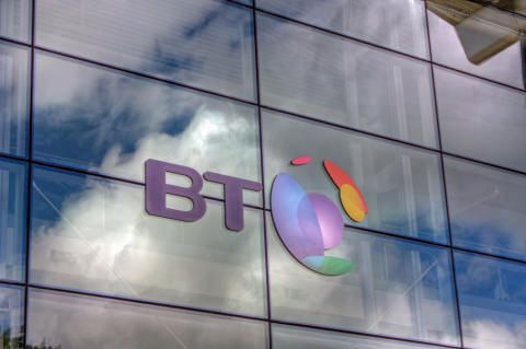 BT Highlights Roadmap for ICT to Help Meet UK Carbon Targets