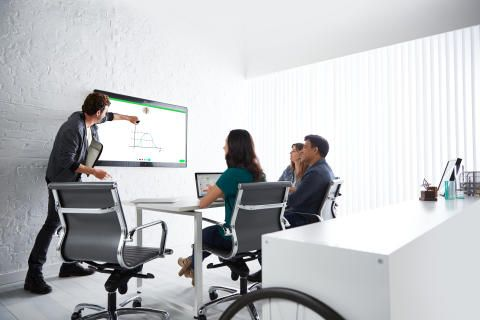 BT boosts cloud collaboration with integrated Cisco Spark
