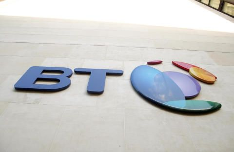 "BT launches ""Bandwidth on demand"" for global businesses"