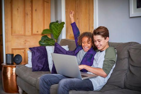 BT extends 'Complete Wi-Fi' offer to all fibre customers- ending black spots for even more homes with the world's first Wi-Fi coverage guarantee