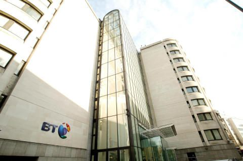 BT announces strategy update to drive leadership in converged connectivity and services