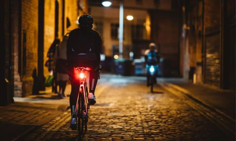 BT and See.Sense light the way for safe cycling in Manchester with Internet of Things project