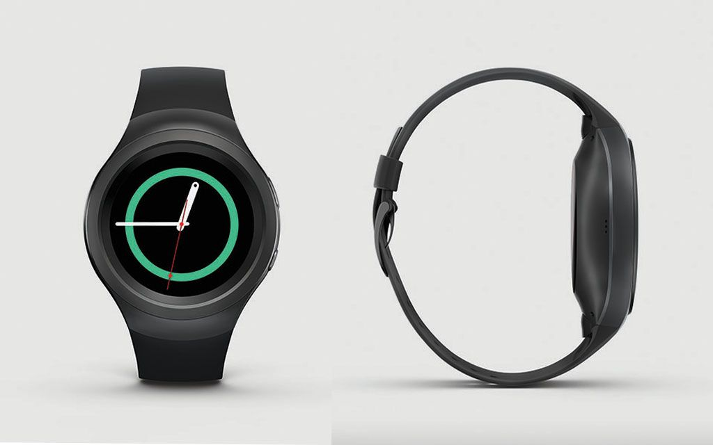 Samsung Gear S2 pre-orders begin today from Verizon