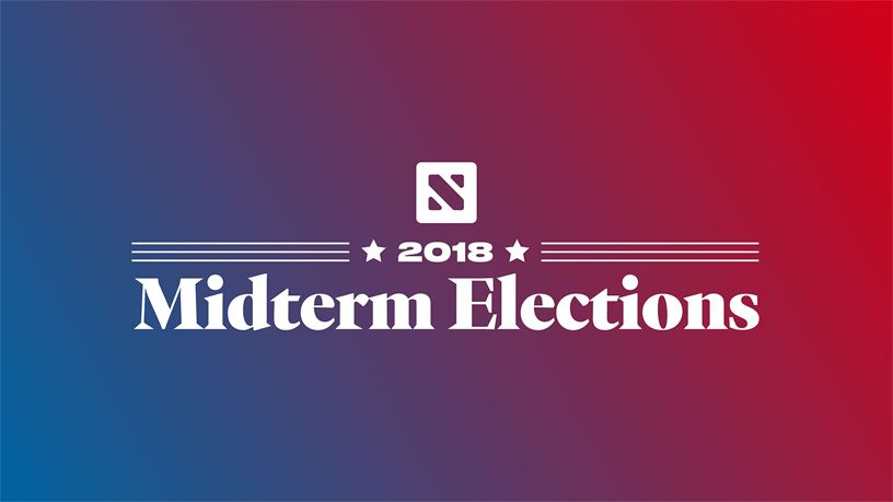 Apple News 2018 Midterm Elections header image.