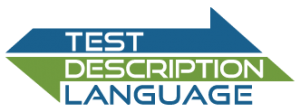TestDescriptionLanguageLogo