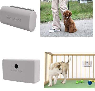 Total solution for pet monitoring