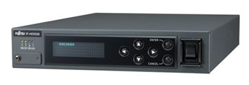 FUJITSU Network Real-Time Video Transmission Gear IP-HE950E (encoder)