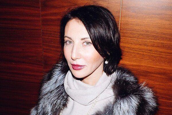 Лариса Удовиченко не узнала беременную Алику Смехову