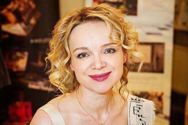 СМИ: Виталина Цымбалюк-Романовская была замечена в психбольнице