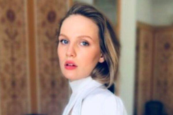 Маруся Фомина феноменально похудела после родов