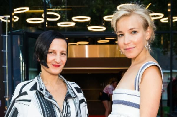 Мария Шалаева и Светлана Тегин нашли под Москвой оазис