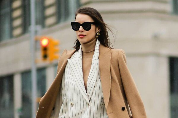 Модные пальто 2018: ваш гид по актуальным тенденциям