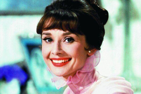 7 неожиданных секретов красоты Одри Хепберн