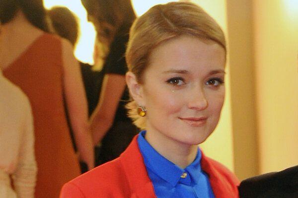 Надежда Михакова после операций обратилась к папе с просьбой