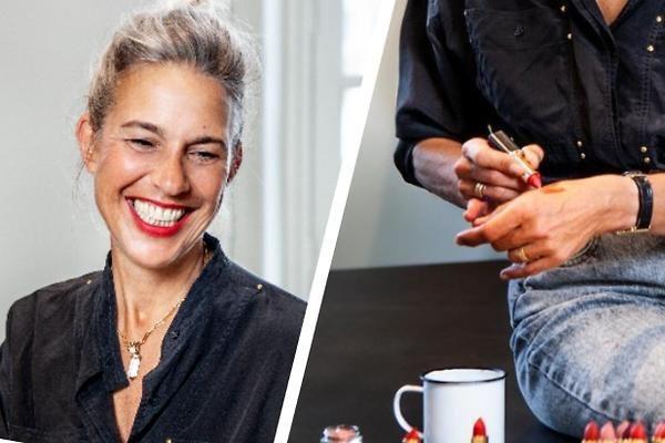 L'Oreal Paris и Isabel Marant создали совместную коллекцию макияжа