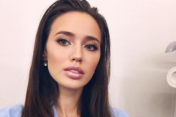 Жена Дмитрия Тарасова похорошела после родов