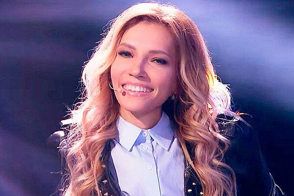 Юлии Самойловой для выступления на «Евровидении» готовят уникальное платье