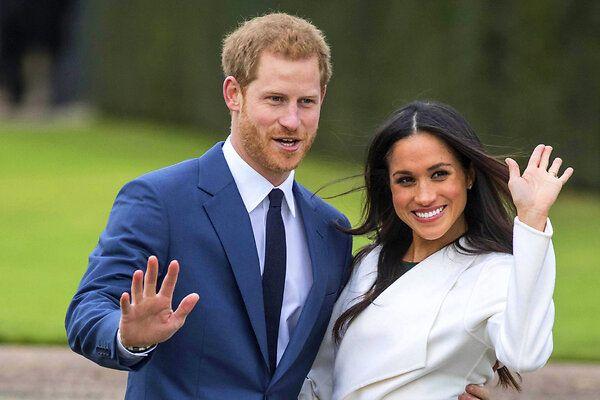 Принц Гарри отказался подписать со своей невестой брачный контракт