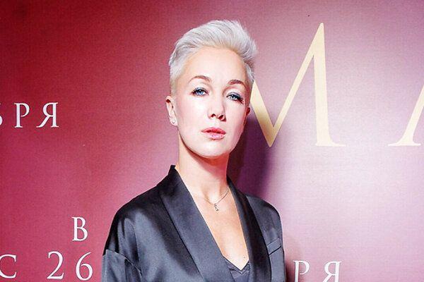Дарья Мороз завершила развод с Константином Богомоловым