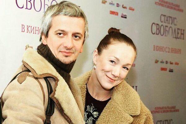 Дарья Мороз и Константин Богомолов воссоединились сразу после развода