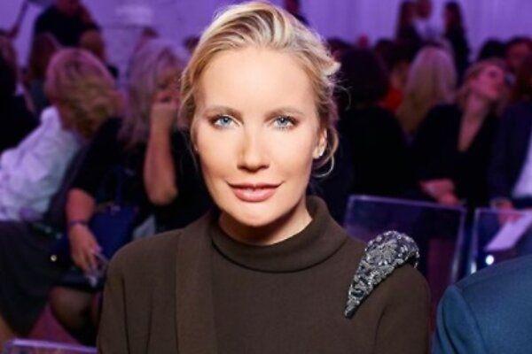 Елена Летучая вернулась на Первый канал