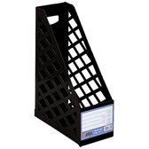 ABEL力大牌-一體成型雜誌盒(黑色)