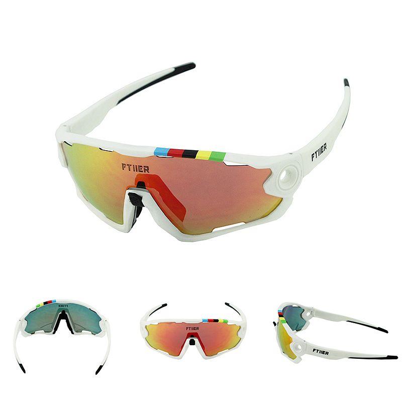 Cycling Glasses UV400 Bicycle Sunglasses Gafas ciclismo Outdoor Sports Bike Eyewear Riding Goggles Fishing Hiking Glasses