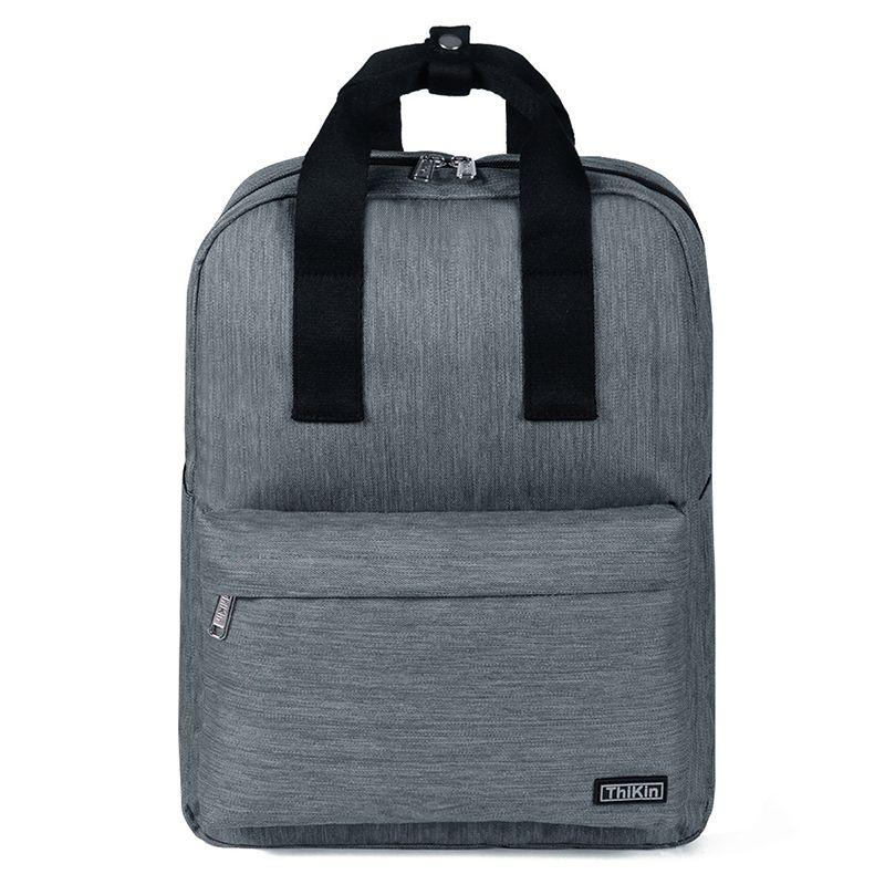 THIKIN unisexe sac à dos pour ordinateur portable 15 pouces sac à dos sac d'école voyage étanche sac à dos hommes ordinateur portable sac affaires