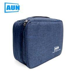 AUN LED Projector Original Storage Bag For F10 C80 For VIP Customer Mini Projector (Upgrade the AUN bag In the detail) SN02
