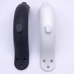 Fender Mudguard Guard for Xiaomi Mijia M365 M187 Electric Scooter Skateboard For Xiaomi M365 Pro Rubber Cup Screws