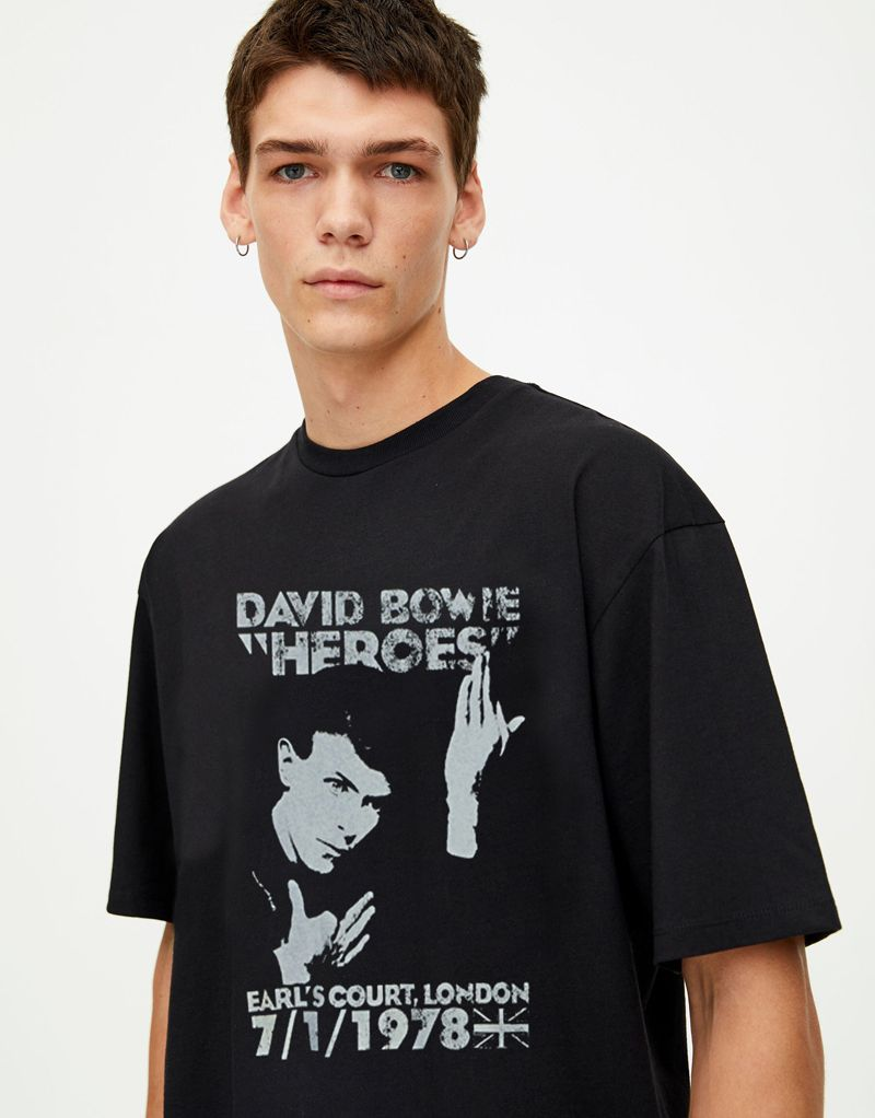 【Rock n Roll Store】David Bowie