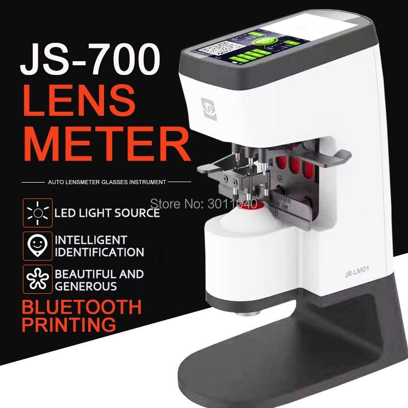 Selbstlensmeter Objektiv Digital JR-LM001High-precision Auge Shop Ausrüstung Optische instrumente und ausrüstung Überlegene qualität