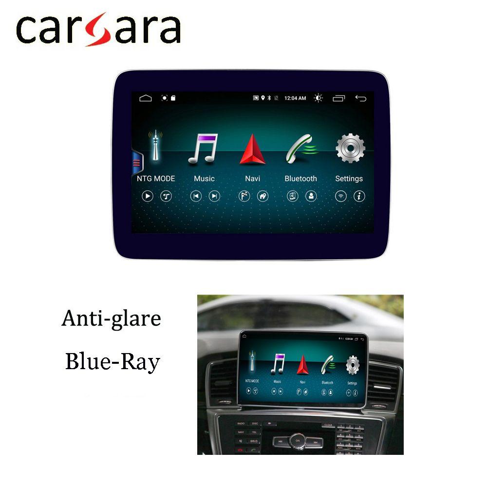 ML GL Android Controller Video Interface 8,4 Zoll für Mercedes Benz Unterstützung CarPlay