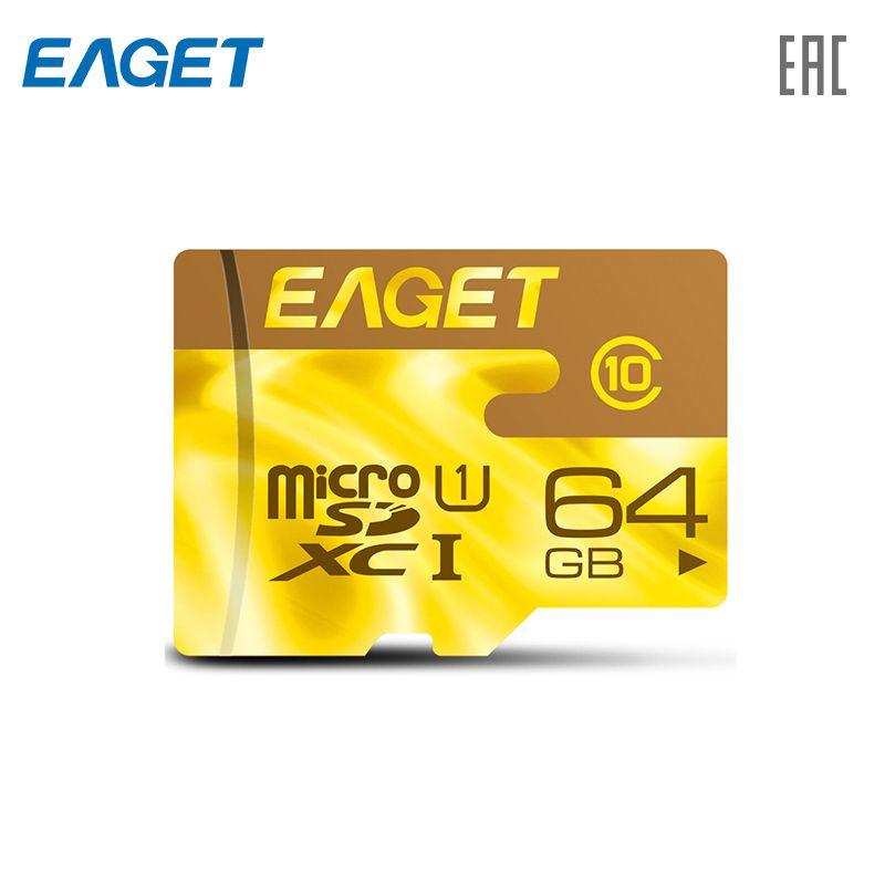 Speicher karte SANDISK F2-64 MicroSDHC Speicher Karte 64 GB TF KARTE (MircoSD) [lieferung aus Russland]