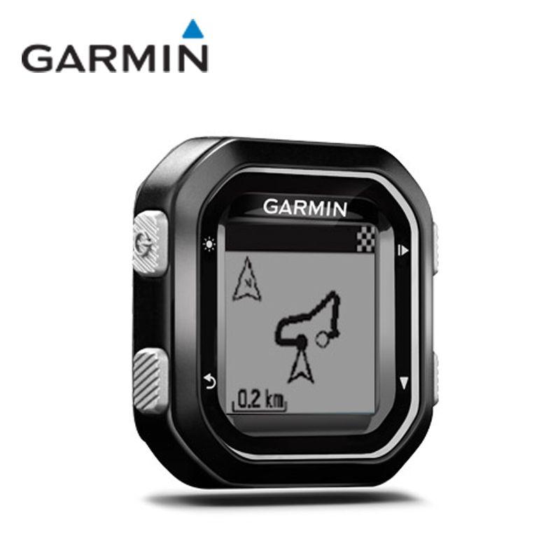 GARMIN RAND 25 Fahrrad GPS computer Radfahren drahtlose wasserdichte tacho ANT +