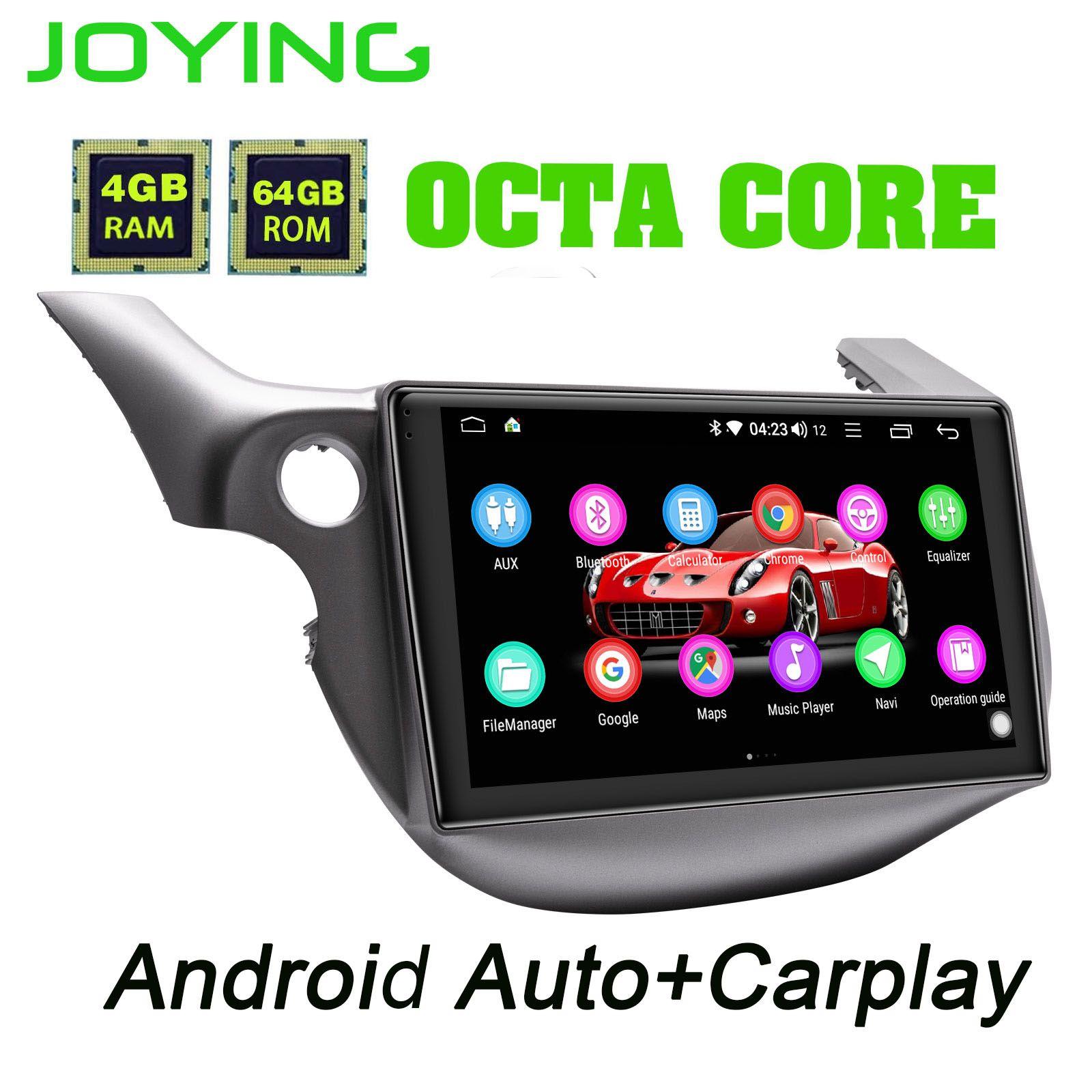 Joying 64G ROM 10,1