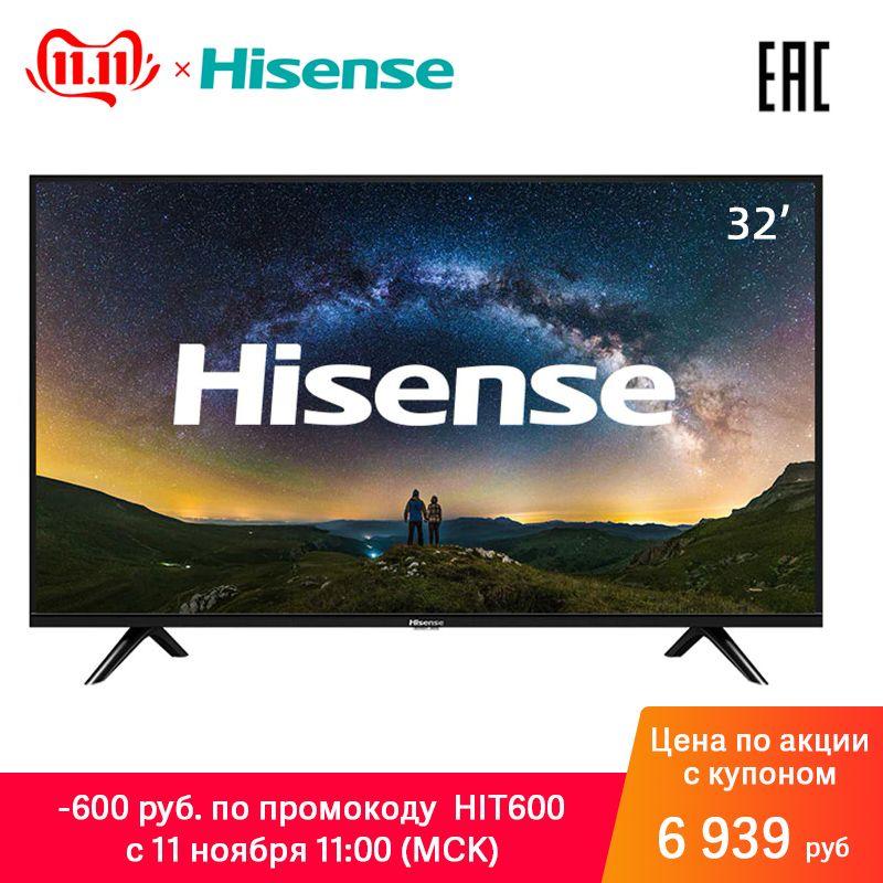 TV Sets 32 Zoll Fernseher Hisense 32