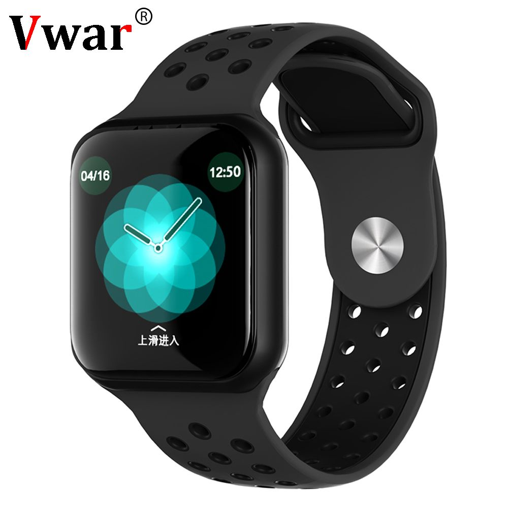 F8 Smart Watch ip67 Waterproof Clock VS P70 S226 P68 Q9 Heart Rate Monitor Blood Pressure Men Sport Smartwatch for IOS android