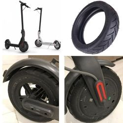 Tires Tyres 8 1/2x2 Inflation Wheel Tyres for Xiaomi Mijia M365 MI Scooter Outer Inner Tube Pneumatic Tyre Accessories Durable