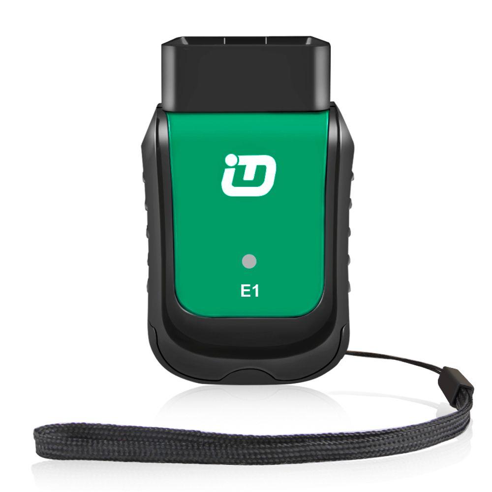 2019 Vpecker Easydiag V11.1 OBD2 Wifi Scanner automobile système complet Scanner de Diagnostic OBD 2 Autoscanner voiture outil de Diagnostic