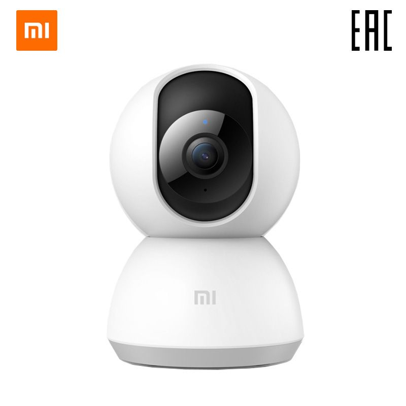 Kamera Xiao mi mi Home Security Kamera 360 ° 1080P