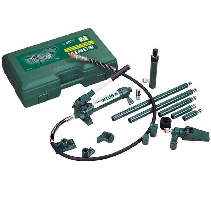 SATA 97899 werkzeug (set) 17пр. D/körper richt Hydraulische reservoir. Die fall. Motorrad reparatur werkzeug