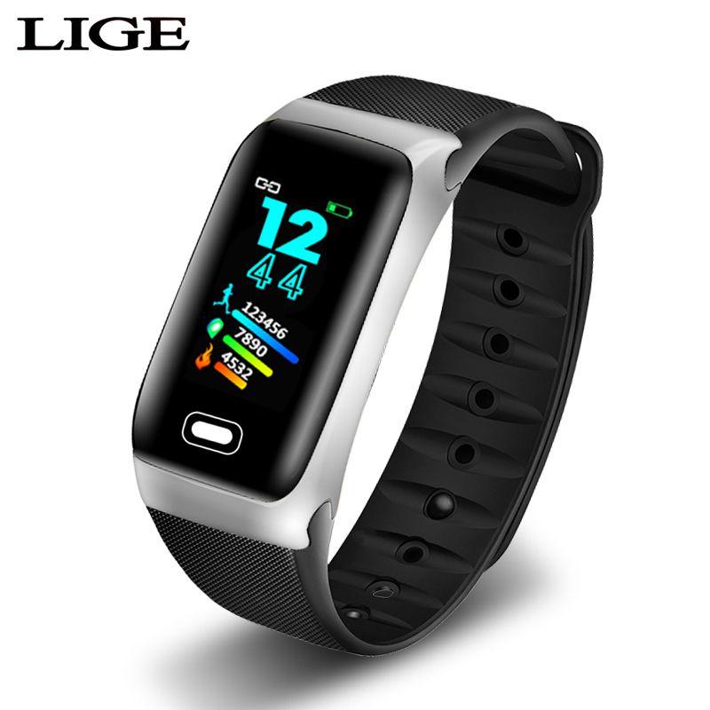 Smart wristband smart watch men android IOS waterproof smartband smartwatch band fitness tracker smart band sport watch women