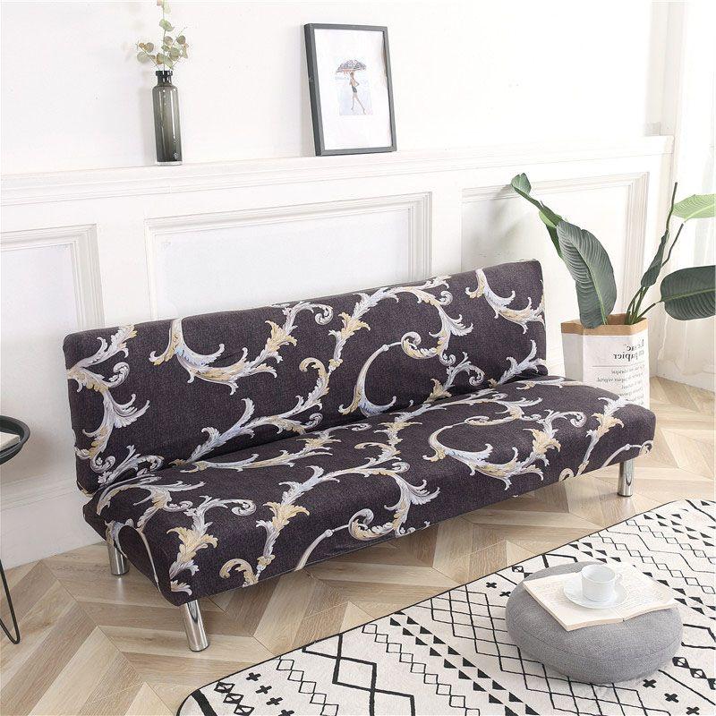 Serviette de canapé enveloppement serré tout compris housse de canapé antidérapant élastique extensible meubles housses de canapé housse de canapé 1 pièce