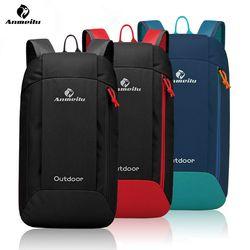 ANMEILU 10L Backpack Travel Backpack Men Women's Sport Bag Waterproof Climbing Bag Hiking Camping Backpack For Girl Boy Children