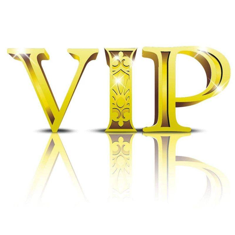 VIP pour Diogo (masque)