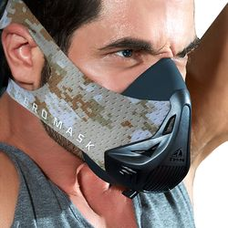 FDBRO Sports Masks Hot Sale Men Women Cycling Good Quality Training Sport Fitness Mask2.0 Good Quality EVA Package With BoxFree