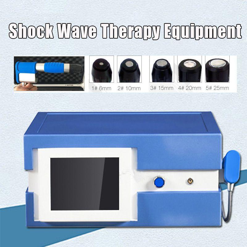 Schock welle schmerzen relief therapie behandlung maschine/schock welle therapie maschine/für erektile dysfunktion